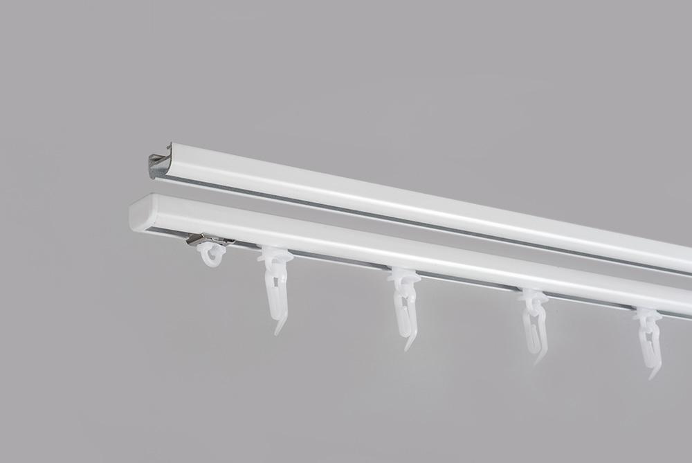 Aliuminio sistema D PROFILIS