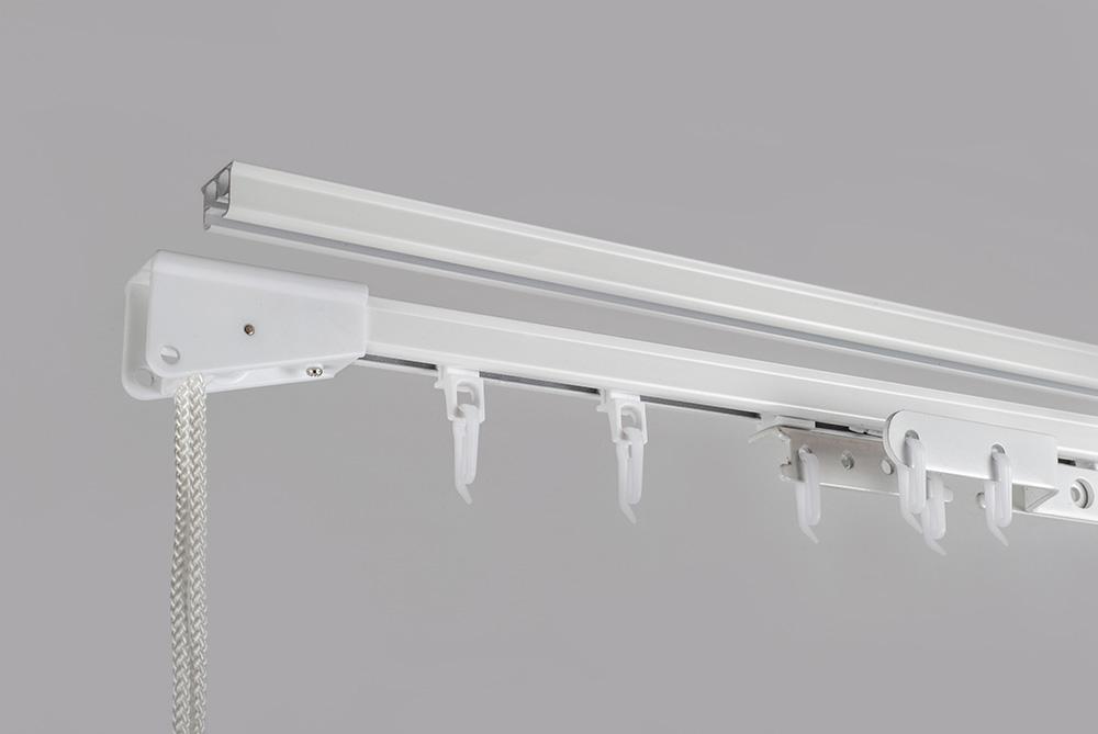 Aliuminio sistema DK PROFILIS