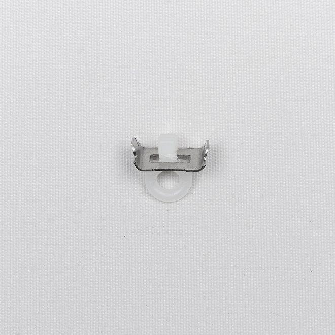 Fiksatorius aliuminio profiliui baltos sp. TK 5744