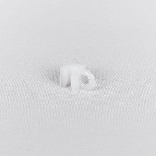 Kilputės slankiojančios kabliukui pl. baltos sp. Nr.10665