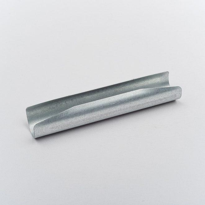 Sujungimas metalinis karnizo vamzdžiui ELEGANC TWISTER.