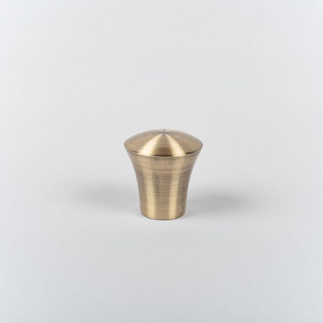Užbaigimas karnizui PRINCE Ø16mm šv. send. aukso sp.