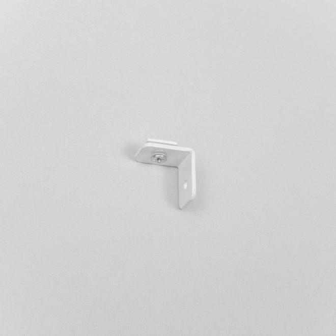 Užbaigimas metalinis profiliui ir tvirtinti sien baltos sp. Nr.AAV 06