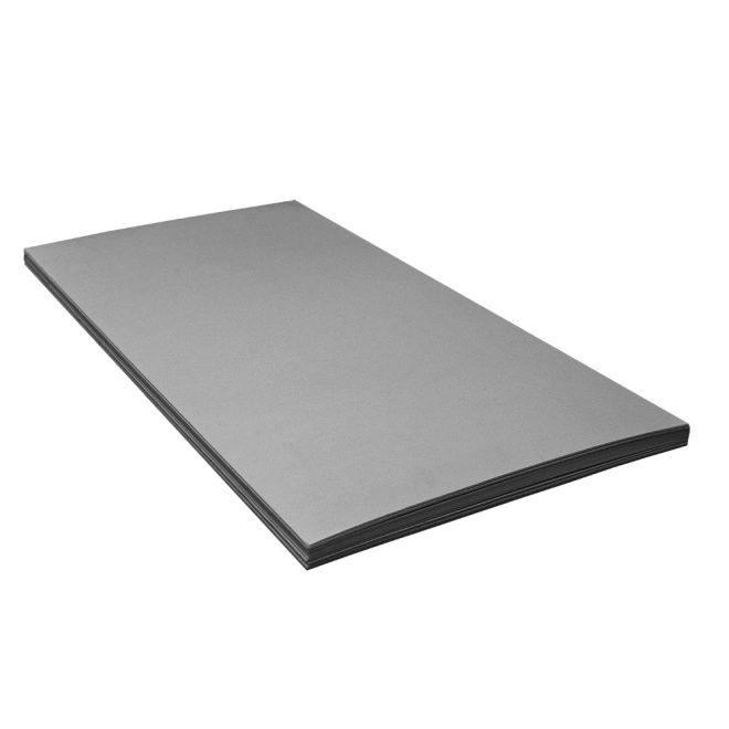 Paklotas grindų dangai IZO NORD plokštės mėlynos sp.