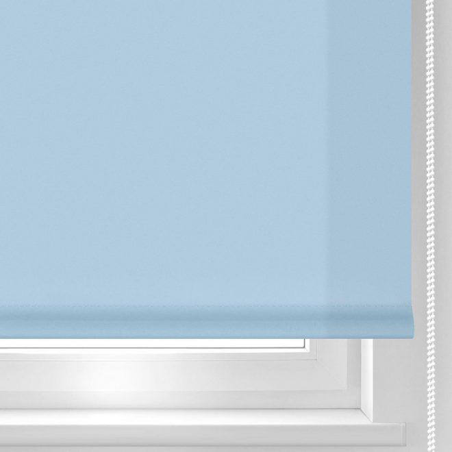 Roletas Dekorika šviesiai mėlynas RPT 002 42 b