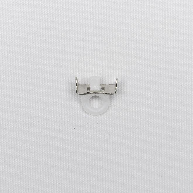 Fiksatorius aliuminio profiliui baltos sp. TK 4060