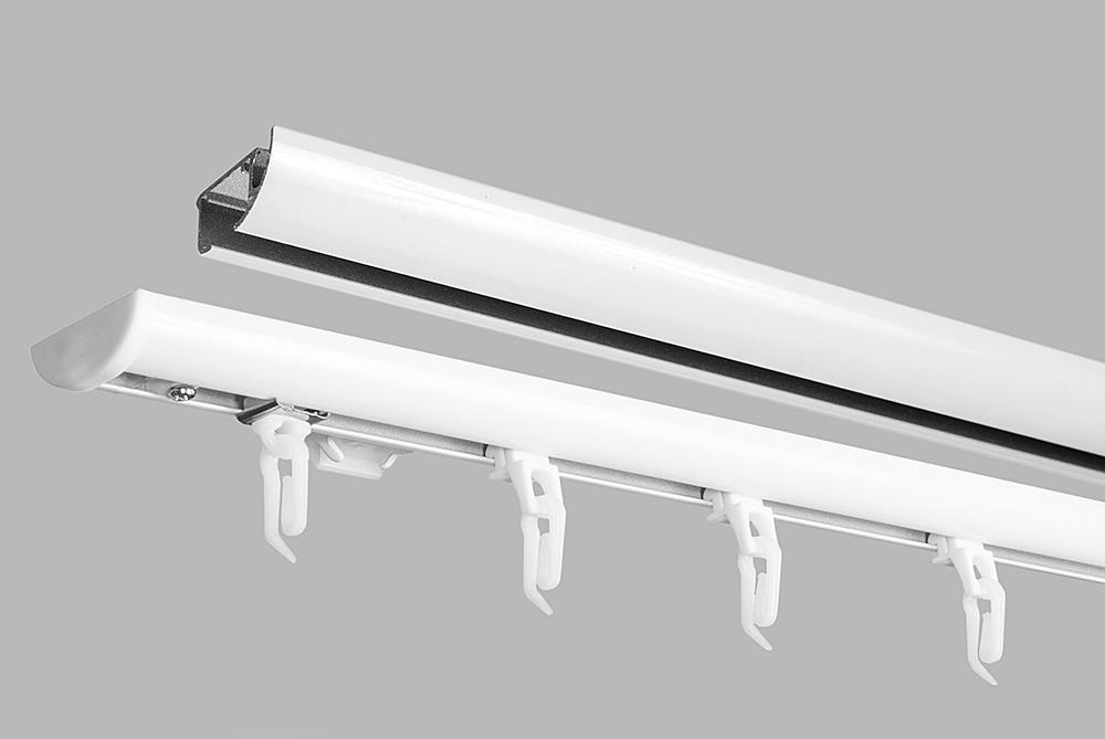 Aliuminio sistema DS PROFILIS